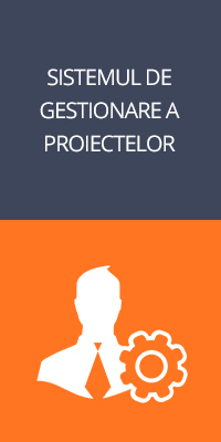Aplicatie de Project Management